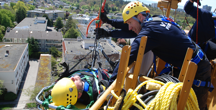 Tower Crane Rescue Procedure : News training resources faq s who we are